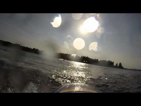 Fox Island Jet Ski