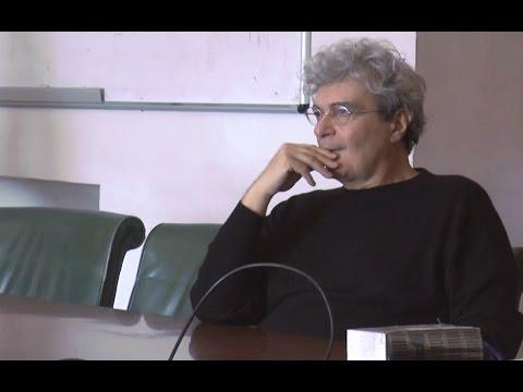Napoli - Eduardo, il regista Mario Martone incontra gli studenti della Federico II (09.03.17)