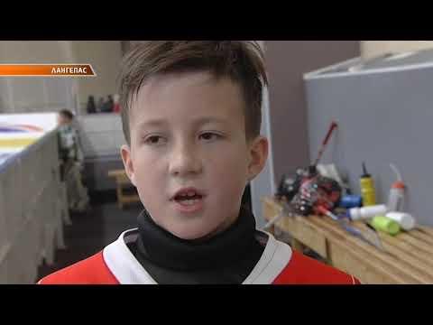 2 Итоги 1 тура Первенства Югры по хоккею среди детских команд
