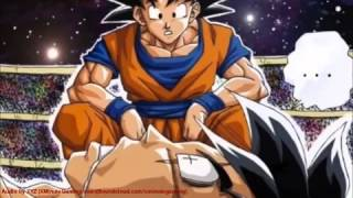 Dragon Ball Multiverse Movie - Episodes 1 -16 - English Dubbed BY IAM XYZ