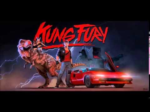 (Kung Fury) David Hasselhoff - True Survivor (8bit) - YouTube