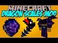DRAGON SCALES MOD - Armadura con Alas de Dragon! - Minecraft mod 1.7.10 Review ESPAÑOL
