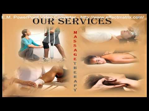 Modern Clinic for Physiotherapy &Massage Therapy Services in Mississauga