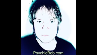 MESSAGES FROM THE SPIRIT WORLD - LIVE STREAM - with Psychic Bob Hickman