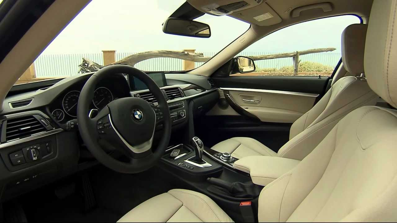 Bmw 320d gt modern line youtube for Bmw modern line