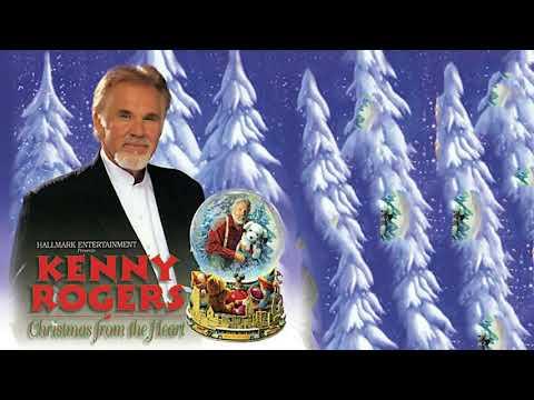 Kenny Rogers Christmas Songs 2018 -- Kenny Rogers Christmas Album Playlist