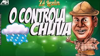 Zé Lezin= controla chuva (piada nova)
