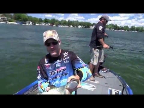 Brent Chapman's Pro vs Joe presented by Realtree: Episode 8 Finger Lakes Showdown