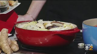 Cooking Corner: Chinese New Year Recipes