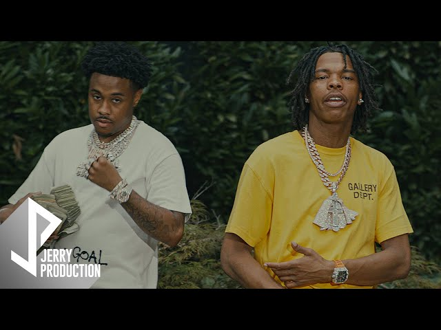 Tay B x Lil Baby - Rich All My Life (Official Video)