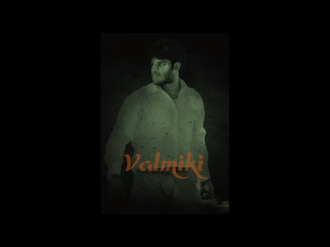 """VALMIKI"" A Short Action-message Film 