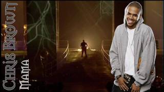 Watch Chris Brown Mama video