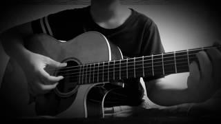 [Guitar cover]-Cầu vòng khuyết-Tuấn Hưng