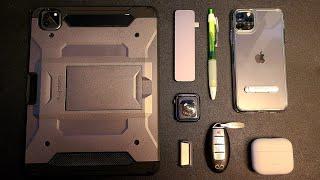 iPad Pro 2020/ iPhone 11 Pro Max | Spigen Accessories
