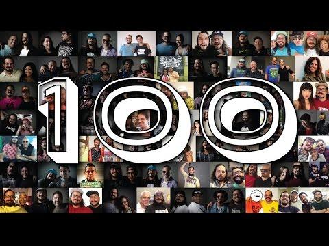 Episodio 100 de Masacote - Highlights (momentos memorables)