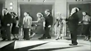 Arthur Murray Shag - How To Shag (1937)