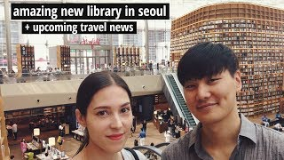VLOG: Seoul