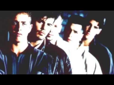 New Kids On The Block-Intro: Face The Music