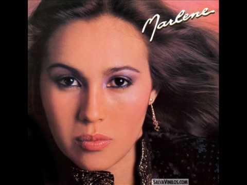 Marlene 1982 - Disco Competo