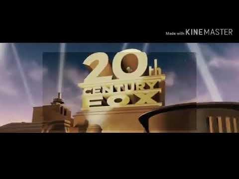 20th Century Fox 2007 The Simpsons Movie Trailer Variant Youtube