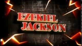 WWE Ezekiel Jackson Theme Song With Titantron ᴴᴰ