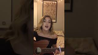 Sunshine On Leith Acoustic Version - By Rianne Downey