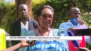 'NZE MBITIDDE'; Joyce Nabbosa akalulu kamweraliikirizza