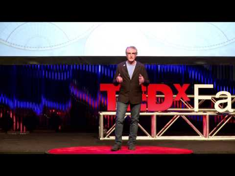 The Future Belongs to the Courageously Curious | Doug Burgum | TEDxFargo