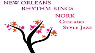 New Orleans Rhythm Kings - Original dixieland one step
