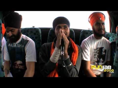 Punjab - Singh Sardar rap by Jot Singh