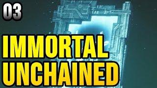 Zagrajmy w Immortal: Unchained - ILE TU JEST ŚCIEŻEK! [#03]
