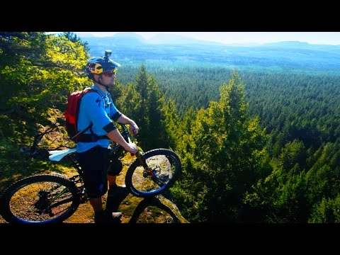 Evolution of the Mountain Bike with Darren Berrecloth