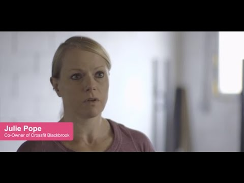 Crossfit gym owner Julie discusses how Teamup helps to manage her business