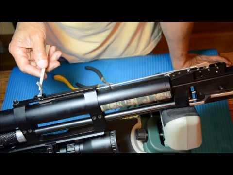 hqdefault kalibrgun cricket pcp air gun trigger adjustment compact, standard