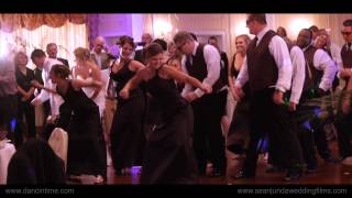 DJ Albany First Dance at Dayna & Andrew's Wedding
