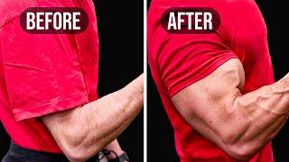 बड़े बाइसेप्स कैसे बनाएं | Best biceps workout | Biceps kaise banaye