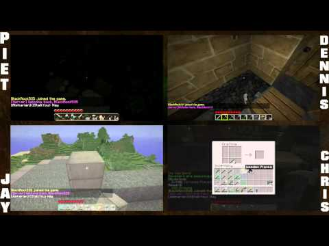 Minecraft Season 2