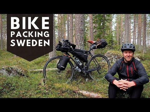 Download Bikepacking Sweden - 3 Days Along The Eurovelo 7