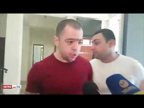 Տեսանյութ. Քենեդուն էլ եմ ես սպանել, հավատո՞ւմ եք. փաստ ունե՞ք. Հայկ Սարգսյանը բարկացավ «Սաշիկի՝ 50-50 փայ ունենալու» հարցից