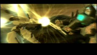 Zone of the Enders: The 2nd Runner Funny Lyrics