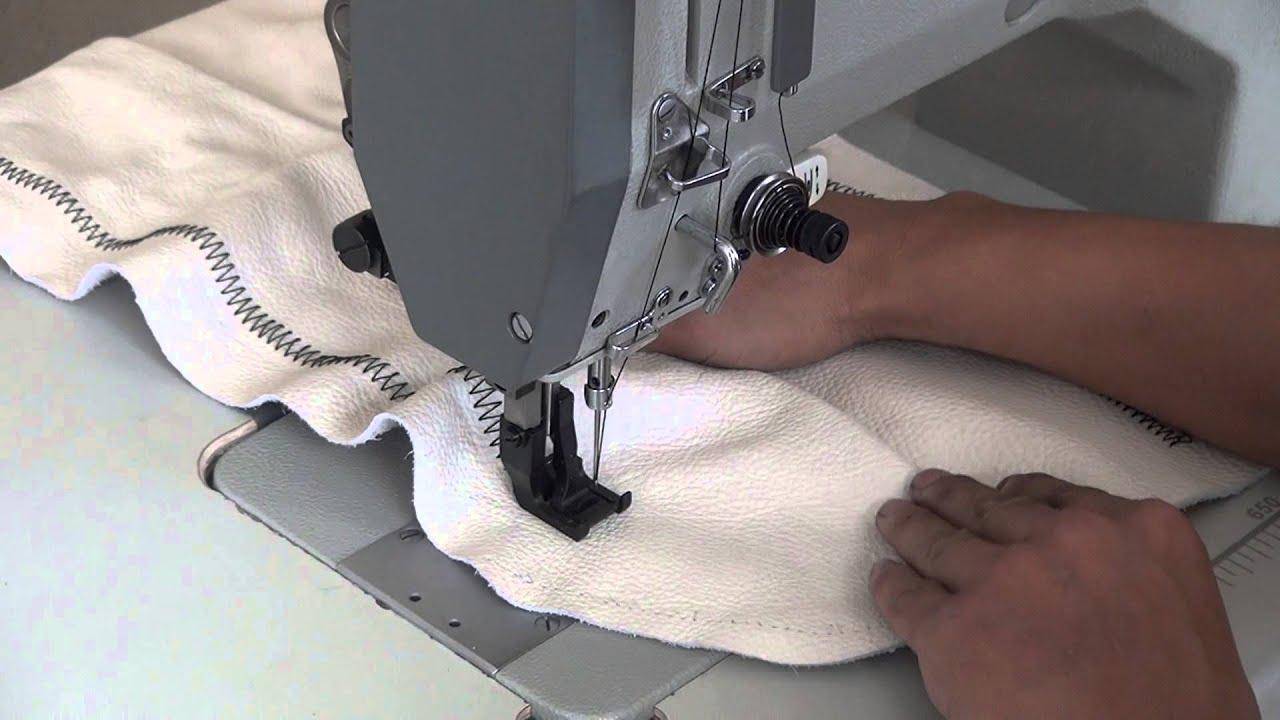 Machine coudre zig zag double entrainement pour for Machine a coudre 80 euros