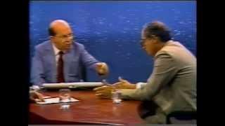 Programa Henry Maksoud e você - Parte 2/5 - A Curra Tributária - com Antônio Amaral e Marcel Solimeo