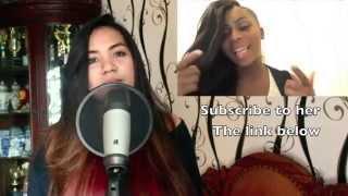 Best Mistake - Ariana Grande ft. Big Sean (cover)