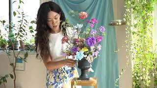 아노말미라 Flower Works vol.1 / chi…