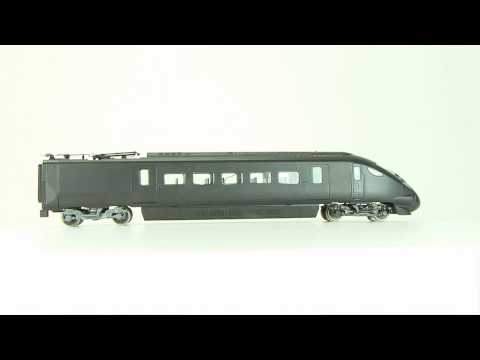 Hornby Class 395 Javelin Pre-Production Sample