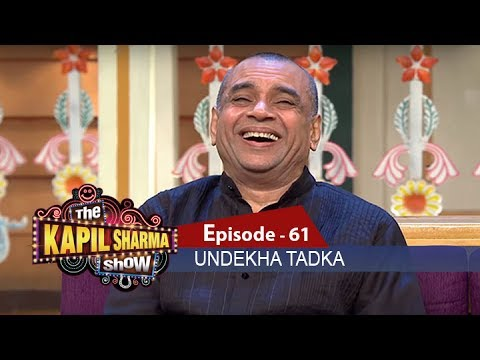 Undekha Tadka | Ep 61 | The Kapil Sharma Show | SonyLIV | HD