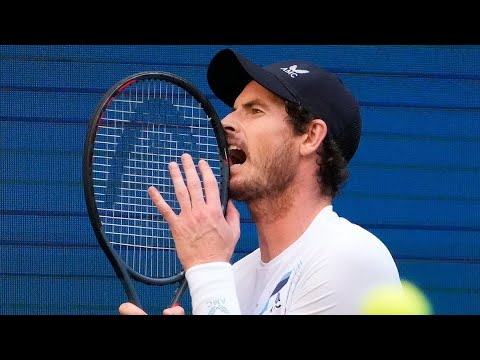 Andy Murray 'lost respect' for Stefanos Tsitsipas over taking lengthy ...