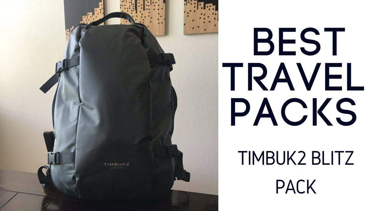 OS Timbuk2 Blitz Pack