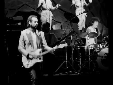ROXY MUSIC à PARIS PANTIN 1982 diaporama