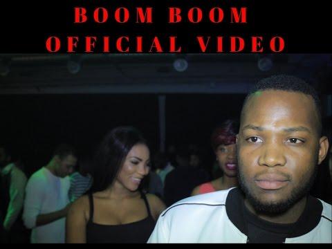 Boom Boom  Rashy K